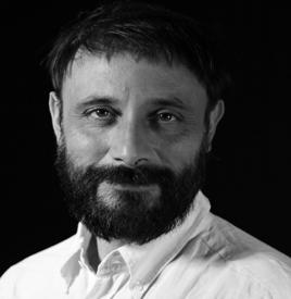 Alexandre Pieroni Calado