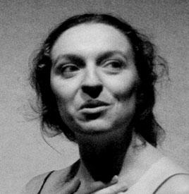 Cláudia Gaiolas