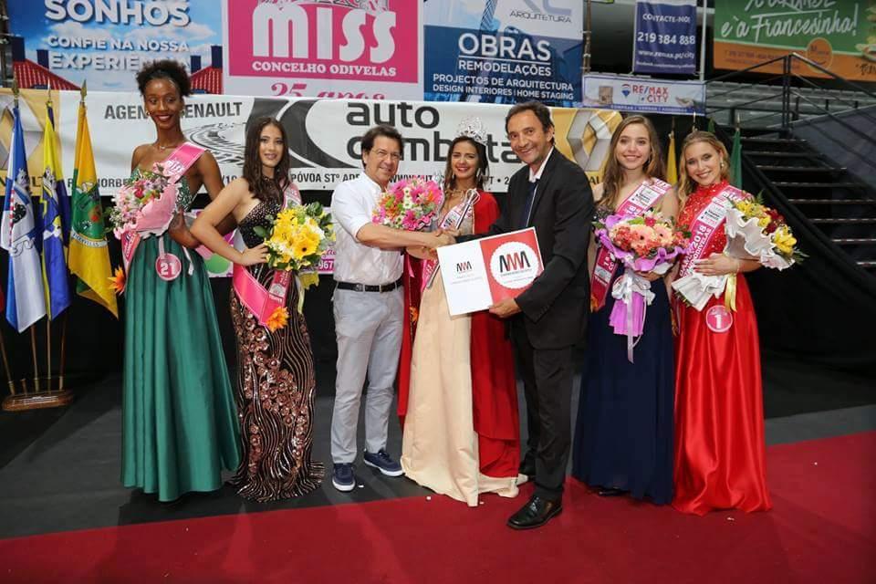 AMA - Miss Concelho Odivelas